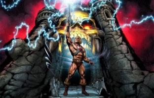 'He-Man' regresa: ReveIan fecha de filmación de 'Masters of the Universe'