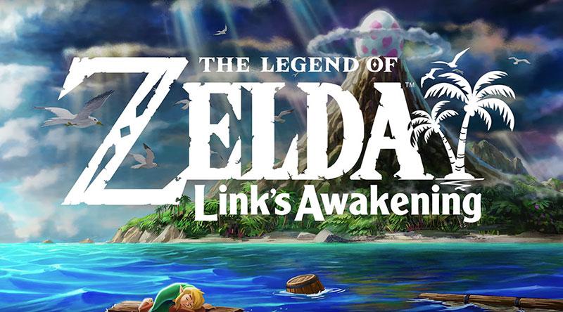 'The Legend of Zelda: Link's Awakening' regresa para Nintendo Switch