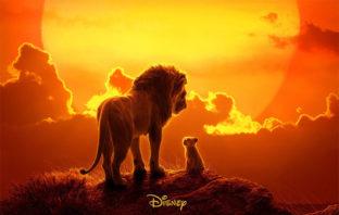 Mira el nuevo adelanto y póster del live-action de 'El Rey León'