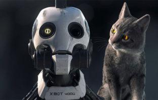 Tráiler de 'Love, Death & Robots', la nueva serie de David Fincher y Netflix