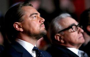 Este es el nuevo proyecto de Martin Scorsese y Leonardo DiCaprio