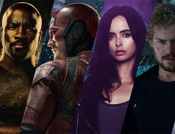 Marvel culpa a Netflix de las series canceladas
