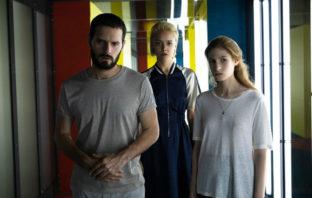 Descubre 'Osmosis', la nueva serie futurista de Netflix
