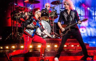 Oscars 2019: Queen y Adam Lambert participarán en la gala