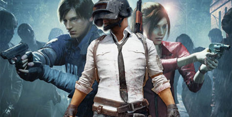 VÍDEO: Los personajes de 'Resident Evil 2' llegan a PUBG Mobile