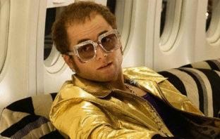 Nuevo tráiler de 'Rocketman', la cinta biográfica de Elton John