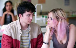 Netflix renueva 'Sex Education' para una segunda temporada