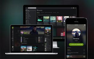 Spotify suspenderá las cuentas que utilicen bloqueadores de publicidad
