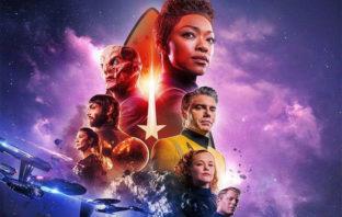 'Star Trek: Discovery', renovada por una tercera temporada
