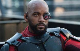 Secuela de 'Suicide Squad' se quedó sin Will Smith