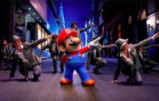 La película animada de 'Super Mario' llegará a los cines en 2022
