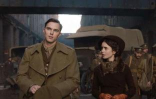 Mira el tráiler de 'Tolkien', la biopic del autor de 'El Señor de los Anillos'