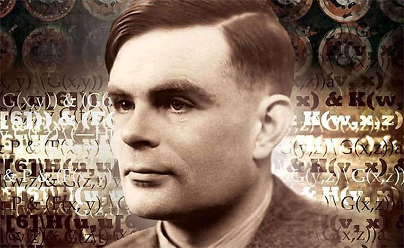 Alan Turing es nombrado la persona más icónica del siglo XX