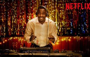 Tráiler de 'Turn up Charlie', la serie de Netflix con Idris Elba como DJ