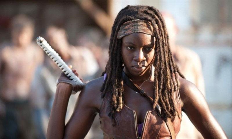 'The Walking Dead' perderá otro personaje clave en la décima temporada