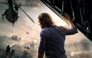 Paramount desistió de la secuela de 'World War Z' de David Fincher