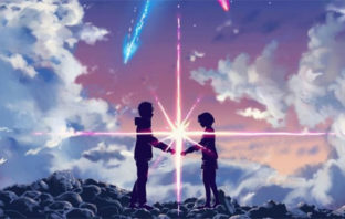 El remake americano de 'Your Name' encontró a su director