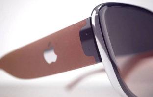 Apple lanzaría sus gafas de realidad aumentada en 2020