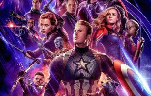 'Avengers: Endgame': Nuevo tráiler muestra a Capitana Marvel y trajes cuánticos