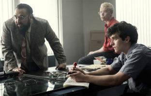 Netflix planea más películas interactivas tras el éxito de 'Black Mirror: Bandersnatch'