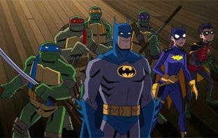 Mira el primer tráiler de 'Batman vs. Teenage Mutant Ninja Turtles'