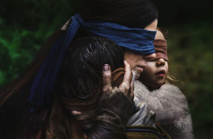 La novela que inspiró la exitosa película 'Bird Box' de Netflix tendrá una secuela