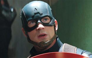 Chris Evans revela su escena favorita de 'Capitán América'