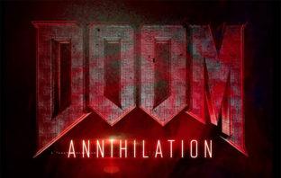 'Doom: Annihilation' estrena su primer teaser trailer
