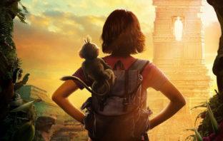 El live-action de 'Dora la Exploradora' reveló su primer adelanto