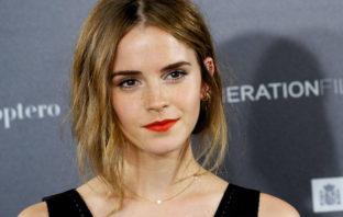 'Black Widow': Emma Watson, candidata a protagonizar la película junto a Scarlett Johansson