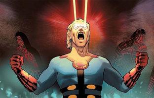 'The Eternals' podría tener el primer superhéroe gay de Marvel