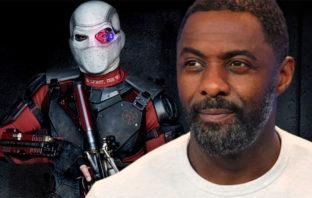 Idris Elba podría reemplazar a Will Smith en la secuela de 'Suicide Squad'