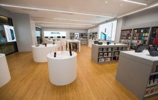 Apple llega a Ecuador de la mano de Think, nuevo Premium Reseller