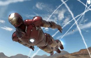 Conviértete en Iron Man en el nuevo juego de realidad virtual de PlayStation