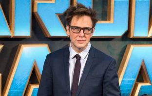 James Gunn regresa a la dirección de 'Guardians of the Galaxy Vol. 3'