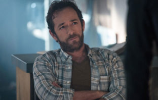 Muere Luke Perry, protagonista de 'Beverly Hills 90210' y 'Riverdale'