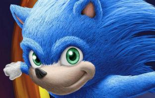 Ni al creador de Sonic le gustó la apariencia del personaje para su película live-action