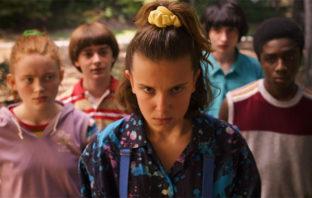 'Stranger Things': Tráiler de la tercera temporada es el más visto de Netflix