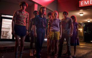 'Stranger Things' revela el tráiler de su tercera temporada