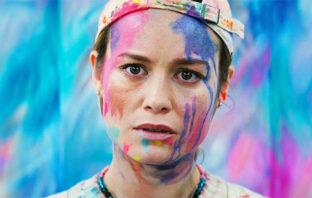 Tráiler de 'Unicorn Store', el debut de Brie Larson como directora