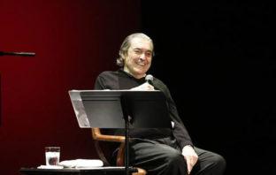 Muere el músico Alberto Cortez, autor de 'Cuando un amigo se va'