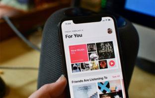 Apple Music supera en suscripciones a Spotify en EE.UU