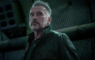'Terminator: Dark Fate': Primeras imágenes y fecha de estreno