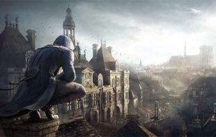 Ubisoft regala 'Assassin's Creed Unity' en homenaje a Notre Dame