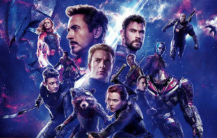 'Avengers: Endgame': El épico final de una década de historias