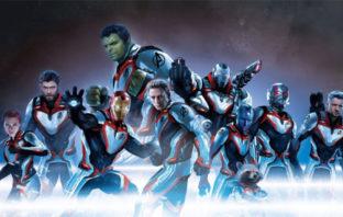 Kevin Feige revela la importancia de los trajes blancos en 'Avengers: Endgame'