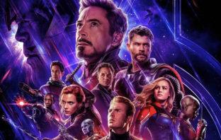 'Avengers: Endgame' logra su primer récord en preventa de tickets alrededor del mundo