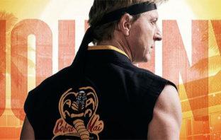 Dos dojos, una pelea: 'Cobra Kai' presenta el tráiler de su segunda temporada