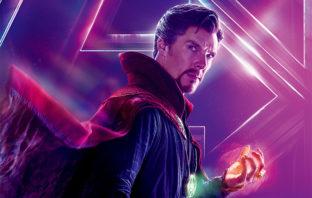 Marvel Studios pretende estrenar 'Doctor Strange 2' en 2020