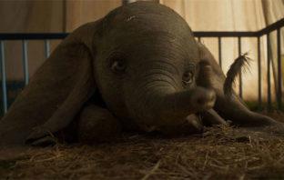'Dumbo' podría marcar el primer fracaso de los live-action de Disney
